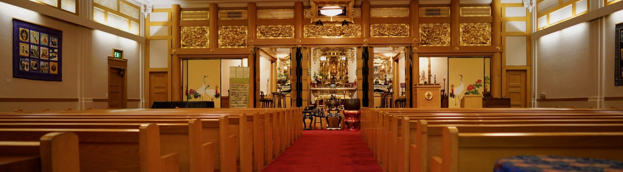 Seattle Betsuin Buddhist Temple